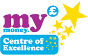 My Money Centre of Excellence Logo